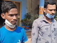 વાપીમાં ભંગારના વેપારીની દગાને લઇ હત્યા થઇ હતી|વલસાડ,Valsad - Gujarati News