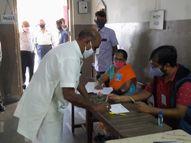 બારડોલી સુગર ફેકટરીની વ્યવસ્થાપક સમિતિની ચૂંટણી માટે મતદાન,ગણદેવીમાં ડમ્પરની અડફેટે આવી જતા ડોક્ટરનું મોત|નવસારી,Navsari - Gujarati News