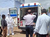 પાટડીમાં કોરોનાએ બે દિવસમાં ત્રણનો ભોગ લીધો, છેલ્લા 15 દિવસમાં 40થી વધુ કેસો નોંધાયા|પાટડી,Patdi - Gujarati News