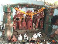 આદિવાસી વિસ્તારોમાં દેવદિવાળીની આસ્થાભેર ઉજવણી છોટા ઉદેપુર,Chhota Udaipur - Gujarati News