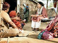 સરનામાં વિનાનો માણસ હોય ખરો?|રસરંગ,Rasrang - Gujarati News