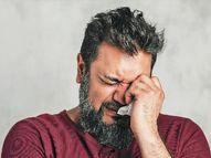 સાજા નરવાં રહેવું હોય તો રડવું આવે ત્યારે રડી લેજો|રસરંગ,Rasrang - Gujarati News