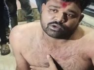 આબુરોડ નજીક હોટલના સ્ટાફે ગુજરાતી પર્યટકોને દોડાવી દોડાવી મારતાં ચકચાર|અમીરગઢ,Amirgarh - Gujarati News