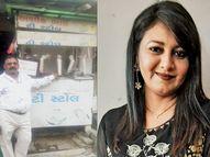 8 મહિનાથી પ્રોગ્રામ પર રોક હોવાથી ચાની કિટલી અને હળ ચલાવવા જેવા કામ કરવા મજબૂર થયા કળાકારો|અમદાવાદ,Ahmedabad - Gujarati News