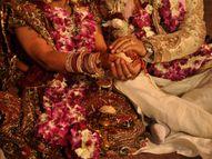 વર્ષ-2021માં ચાર મહિના માંગલિક કાર્ય નહીં થાય, 22 એપ્રિલના પ્રથમ લગ્નનું મુહૂર્ત|જામનગર,Jamnagar - Gujarati News
