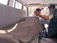 જુનાગઢ જિલ્લા જેલમાં મફલર વડે ગળેફાંસો ખાઈ કાચા કામના કેદીએ જિંદગી ટૂંકાવી|રાજકોટ,Rajkot - Gujarati News
