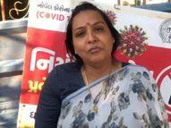 AMC કોરોનાના કેસોના આંકડા છુપાવતું હોવાની ખુદ કોર્પોરેટરની ફરિયાદ, સોસાયટીમાં 34 કેસ છતાં 12 જ કેસ બતાવ્યા|અમદાવાદ,Ahmedabad - Gujarati News