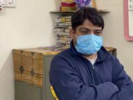 વલસાડના વેપારીનું ઓનલાઇન લીધેલી લોન ચૂકવવા અપહરણનું તરકટ, સુરતથી મળ્યો|વલસાડ,Valsad - Gujarati News