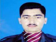 25 વર્ષની ઉમરે શહીદ થનારા કચ્છના માણશી ગઢવીના પત્નીને 16 વર્ષ પછી જમીન મળી, તે પણ અડધી !|માંડવી (ભુજ),Mandvi - Gujarati News