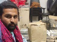 નાતાલ પૂર્વે જ દારૂની હેરફેર વધી : ઘરઘરાઉ વેચાણ પર ત્રણ દરોડા|ગાંધીધામ,Gandhidham - Gujarati News