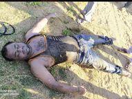 વાઘોડિયાના યુવકનો મૃતદેહ જૂની માંગરોળની કેનાલમાંથી મળ્યો|ડભોઈ,Dabhoi - Gujarati News