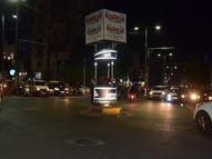 6 ટ્રાફિક જંક્શનોની ચારેય દિશામાં વાહન પાર્કિંગ પર પ્રતિબંધ|જામનગર,Jamnagar - Gujarati News