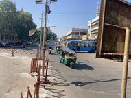 આંકડા છુપાવતા તંત્રના બેવડા ધોરણ: કોરોનાના ચાર દરવાજા, એમજી રોડ-ગેંડીગેટ રોડ લોકડાઉન, પાણીગેટ-ચાંપાનેર રોડ અનલોક|વડોદરા,Vadodara - Gujarati News