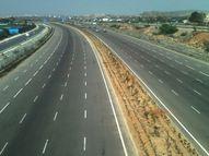 હવે અમદાવાદથી ગાંધીનગર માત્ર 20 મિનિટમાં પહોંચાશે, રૂ.867 કરોડમાં તૈયાર થઈ રહ્યો છે સિક્સ લેન, આજે બે ફ્લાઇ ઓવર ખુલ્લા મુકાયા|અમદાવાદ,Ahmedabad - Gujarati News