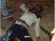 સુરતના ફૂલપાડા વિસ્તારમાં જૂની અદાવતમાં યુવકની ચપ્પુના ઘા ઝીંકી હત્યા,6ની ધરપકડ કરાઈ|સુરત,Surat - Gujarati News