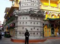 વડોદરામાં દેવ દિવાળીના દિવસે 283 વર્ષથી નીકળતો ભગવાન નરસિંહનો વરઘોડો નીકળ્યા વગર તુલસી વિવાહ થશે|વડોદરા,Vadodara - Gujarati News