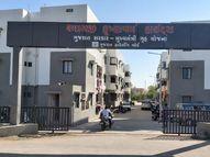 131 સામે નાણાના અભાવે 28 મકાનોનાં દસ્તાવેજ બાકી|ભુજ,Bhuj - Gujarati News