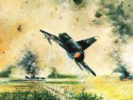1971ના યુદ્ધમાં પાકિસ્તાને ઝીંકેલા 2 બોમ્બે નખત્રાણાના ઘડાણી અને નાડાપા વિસ્તારને ધણધણાવી નાખ્યા હતા|નખત્રાણા,Nakhatrana - Gujarati News