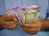 મોંઘવારીએ દરમાં ઘટાડો અટકાવ્યો, GDPમાં ઘટાડાનો અંદાજ બે ટકા ઘટાડી 7.5 ટકા કર્યો|બિઝનેસ,Business - Gujarati News