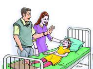 હેમાને રીસ ચડી ગઈ. બીજાને શું તકલીફ છે એ વિચારવાનું જ નહીં?|રસરંગ,Rasrang - Divya Bhaskar