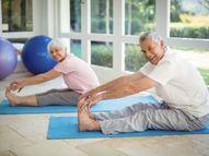 હાઈ બ્લડ પ્રેશરથી મુશ્કેલીમાં છો તો 30 મિનિટની સ્ટ્રેચિંગ એક્સર્સાઈઝ કરો, આ વૉકથી વધુ અસરકારક|હેલ્થ,Health - Divya Bhaskar