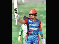 વન-ડેમાં 19 વર્ષનો ગુરબજ ડેબ્યુ મેચમાં 9 છગ્ગા ફટકારનારો પ્રથમ ખેલાડી, સિદ્ધુનો રેકોર્ડ તોડ્યો|ક્રિકેટ,Cricket - Divya Bhaskar