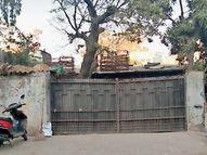 નવસારીના ફુવારા પાસે 100 નિરાધારને આશ્રય આપતું રેનબસેરા બનશે|નવસારી,Navsari - Divya Bhaskar