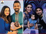 મળો ટીમ ઇન્ડિયાની ડોટર્સ ઇલેવનને: વિરાટ, રોહિત, અજિંક્યથી લઈને ચેતેશ્વર, ગૌતમ અને માહી; દરેકનું જીવન દીકરીની આસપાસ જ ફરે છે|ક્રિકેટ,Cricket - Divya Bhaskar