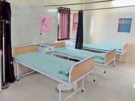 મોરબીની 6 કોવિડ હોસ્પિટલ અને કોરોના સેન્ટરમાં એક પણ દર્દી સારવારમાં નહિ|મોરબી,Morbi - Divya Bhaskar