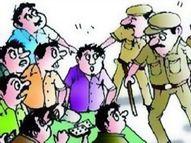 બોટાદ જિલ્લામાંથી જુગાર રમતા 9ને પોલીસે ઝડપ્યા|બોટાદ,Botad - Divya Bhaskar