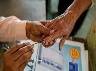 ગોઝારિયા નાગરિક બેંકની ચૂંટણીમાં 4 નવોદિતો અને 5 ડિરેક્ટર ફરી ચૂંટાયા|મહેસાણા,Mehsana - Divya Bhaskar