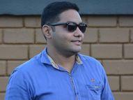 સુરતના પાલનપુર પાટિયા વિસ્તારમાં બેંક મેનેજરનો આપઘાત, વહેલી સવારે મકાનની છત પરથી લટકતો મૃતદેહ મળ્યો|સુરત,Surat - Divya Bhaskar