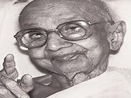 પાંચ વ્યક્તિની હાજરીમાં દીક્ષા લેનાર સૂરિરામચન્દ્રજીએ એક લાખ લોકો સામે સુરતના વેપારીને અંતિમ શિષ્ય બનાવ્યો હતો|સુરત,Surat - Divya Bhaskar