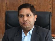 રાજ્યના શ્રેષ્ઠ ચૂંટણી અધિકારી તરીકે દ્વારકા કલેકટરની પસંદગી|જામ ખંભાળિયા,Jamkhambhaliya - Divya Bhaskar
