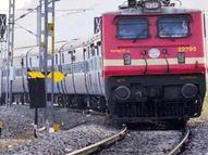 સુરતથી હવે 104 ટ્રેનો 130 કિમીની ઝડપથી દોડશે|સુરત,Surat - Divya Bhaskar
