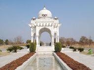 'ફાતિમા ઝીણા પાર્ક'ને પાકિસ્તાનની ગિરવે મૂકવાની તૈયારી, 50 હજાર કરોડ રૂપિયાની લોનની આશા|ઈન્ડિયા,National - Divya Bhaskar