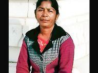 માતાએ ભૂકંપે આપેલા ઘાવ ઝીલી અમને પગભર કર્યાં !|ભુજ,Bhuj - Divya Bhaskar