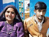 ભચાઉમાં ચાલુ ધરતીકંપે દીકરો જન્મ્યો અને નામ પાડ્યું કંપન!|ભુજ,Bhuj - Divya Bhaskar