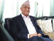 નેપાળમાં ચૂંટણીપંચે કોમ્યુનિસ્ટ પાર્ટીના જૂથોને માન્યતા ના આપી|ઈન્ડિયા,National - Divya Bhaskar