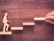 કર્મચારીઓને આ વર્ષે 7.3 ટકા ઈન્ક્રીમેન્ટ મળશે : સરવે બિઝનેસ,Business - Divya Bhaskar
