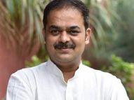 વડોદરામાં કોંગ્રેસની ભૂંડી હાર થતાં પ્રમુખ સામે કાર્યકરોમાં રોષ ભભૂકી ઉઠ્યો, યુવા નેતાઓને શહેર કોંગ્રેસની કમાન સોંપવા માગ ઉઠી|પાલિકા-પંચાયત ચૂંટણી,Municipal Election - Divya Bhaskar