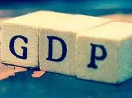 ...કોરોનામાં પહેલીવાર દેશનો ગ્રોથ પોઝિટિવ, ત્રીજા ત્રિમાસિકમાં GDP 0.4% થઈ બિઝનેસ,Business - Divya Bhaskar