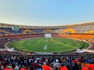 મુંબઈમાં કોરોનાથી ડર્યું BCCI, IPL ફાઈનલ અમદાવાદમાં શક્ય|અમદાવાદ,Ahmedabad - Divya Bhaskar