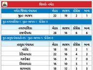 નર્મદા જિલ્લા-તાલુકા પંચાયત અને નગરપાલિકામાં ભાજપનો ભગવો લહેરાયો, કોંગ્રેસ-BTPના સૂપડા સાફ, જાણો વિજેતાઓનાં નામ સાથે પરિણામો|પાલિકા-પંચાયત ચૂંટણી,Municipal Election - Divya Bhaskar