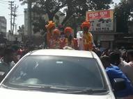 ગામડાંએ કોંગ્રેસનો હાથ છોડી ભાજપનું કમળ ખીલવ્યું, જાણો કઈ તાલુકા પંચાયતમાં કોને કેટલી બેઠક મળી|પાલિકા-પંચાયત ચૂંટણી,Municipal Election - Divya Bhaskar