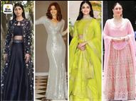 મિત્રના લગ્નમાં ગ્લેમરસ લાગવું છે, તો અપનાવો આ ટિપ્સ|ફેશન,Fashion - Divya Bhaskar