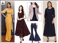 બધાં જ કપડાંમાં સ્લિમ લાગવું છે, તો આ ટિપ્સ અપનાવી જુઓ|ફેશન,Fashion - Divya Bhaskar