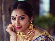 સિલ્ક સાડી સાથે પહેરો ચોકર, પેન્ડન્ટ અને મોટા ઇયરિંગ્સ, આનાથી તમારી સુંદરતામાં આવશે નવો નિખાર|જ્વેલરી,Jewellery - Divya Bhaskar