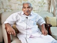 રાહુલ ગાંધી જ એક એવા નેતા છે જેઓ દેશભરમાં BJP વિરુદ્ધ લડી રહ્યા છે, તેમણે કોંગ્રેસ-અધ્યક્ષપદ સંભાળવું જોઈએ: ચાંડી|કેરળ,Kerala - Divya Bhaskar