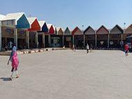 છોટાઉદેપુર ST ડેપોની આવકમાં દોઢ લાખનો ઘટાડો|છોટા ઉદેપુર,Chhota Udaipur - Divya Bhaskar